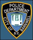 Barnwell Police Department